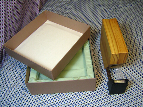 ギフトボックス オーダーメイド事例写真 063-2