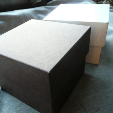 ギフトボックス オーダーメイド事例写真 101-1
