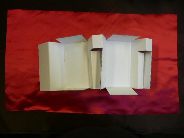 ギフトボックス オーダーメイド事例写真 105-2