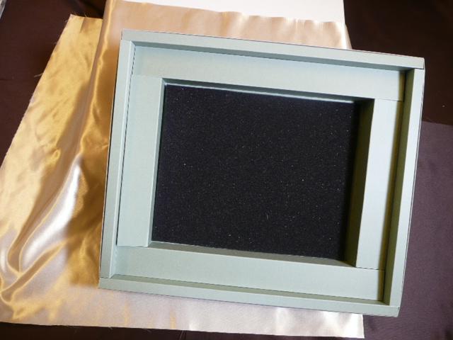 ギフトボックス オーダーメイド事例写真 107-1