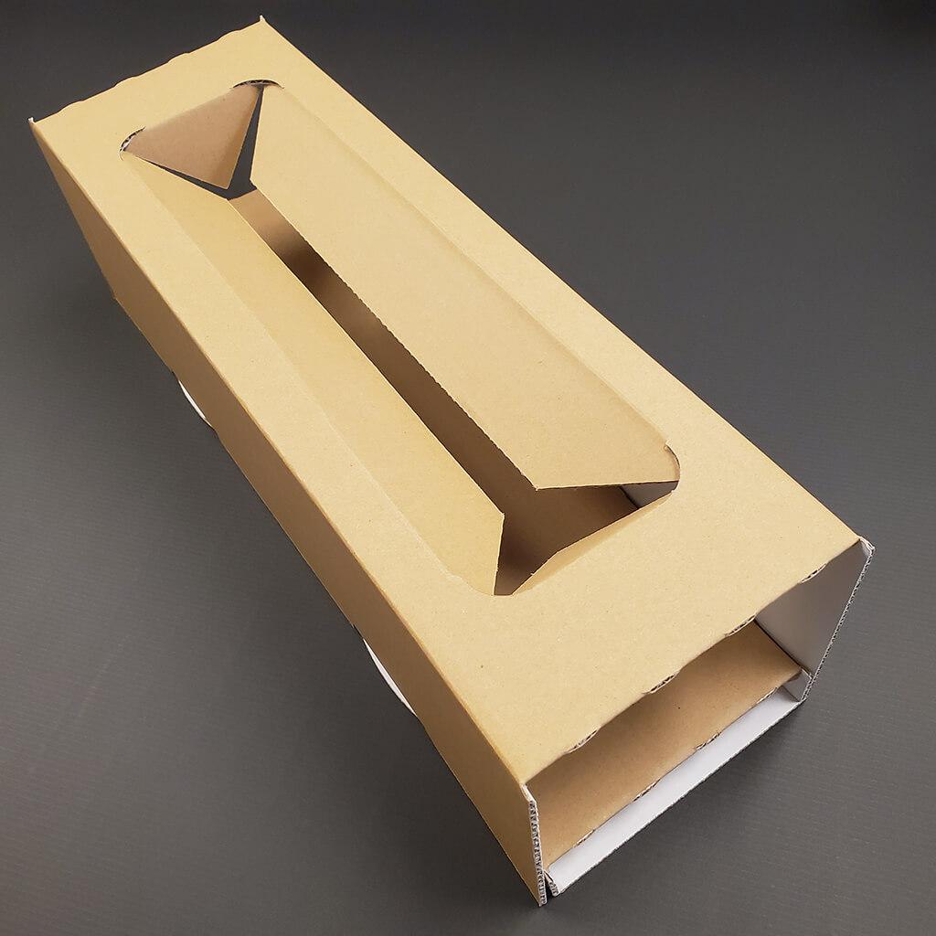 ギフトボックス オーダーメイド事例写真 112-01